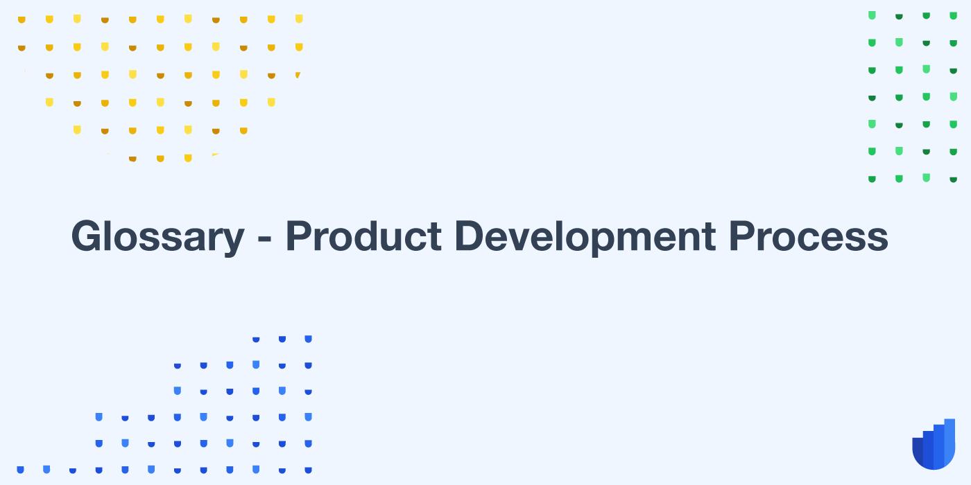 Glossary-product-development-userwell
