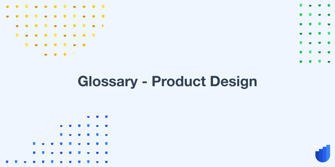 Product Design Glossary Userwell