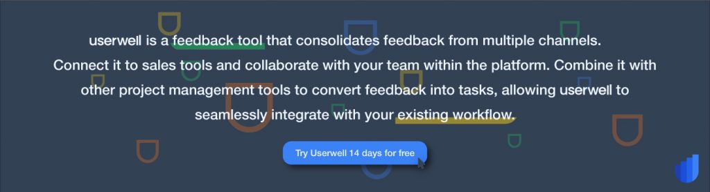 Free Trial Product Management Software Userwell Glossary